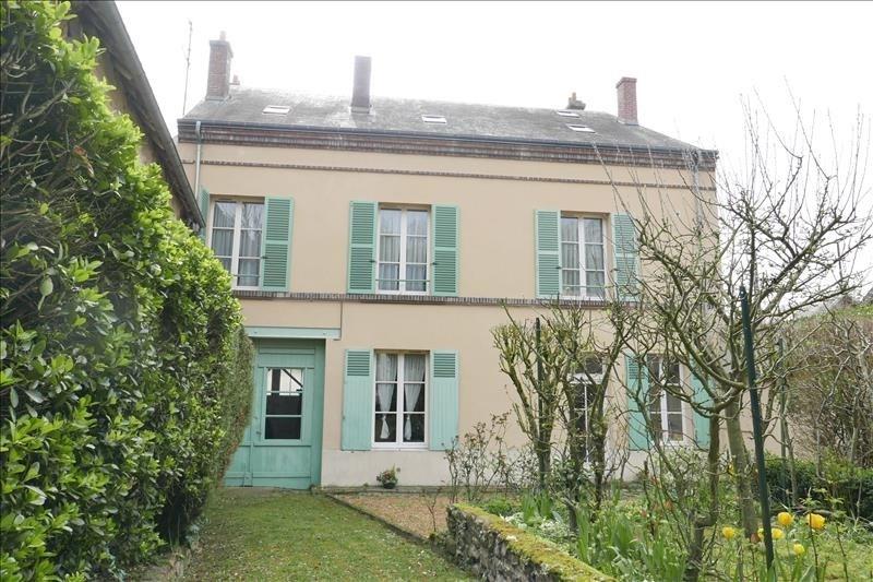 Verkauf haus Nogent le roi 301000€ - Fotografie 1