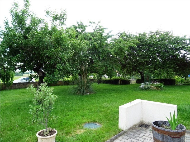 Vente maison / villa Beauvoir de marc 299 000€ - Photo 2