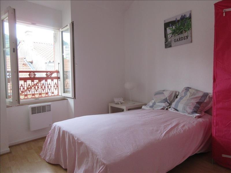 Vendita appartamento Voiron 56000€ - Fotografia 4
