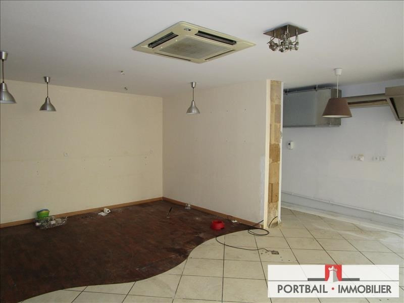 Location local commercial Blaye 480€ HT/HC - Photo 2