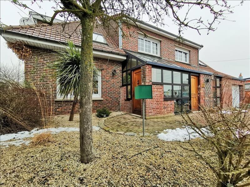 Vente maison / villa Isbergues 230000€ - Photo 1