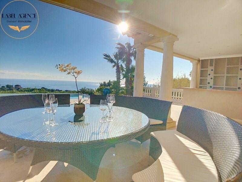 Vente de prestige maison / villa Ste maxime 3300000€ - Photo 12