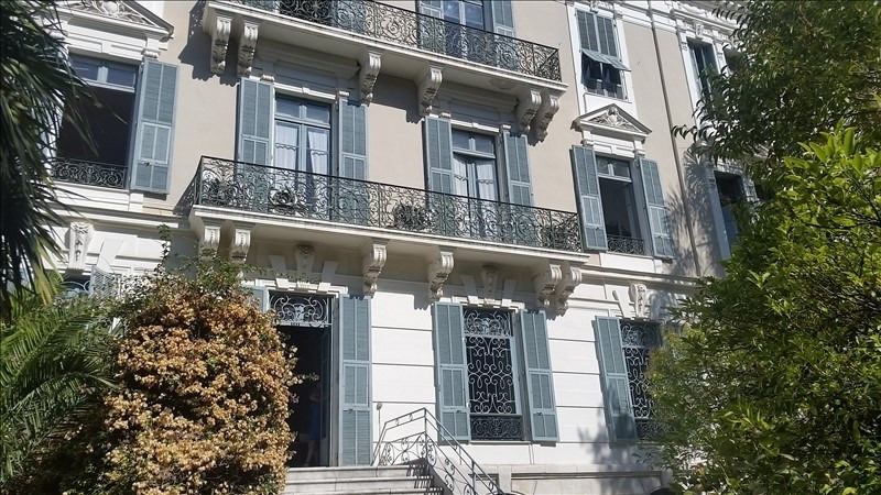 Deluxe sale apartment Nice 2 280 000€ - Picture 1