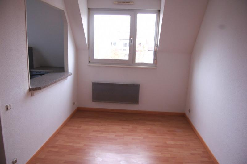 Rental apartment Strasbourg 780€ CC - Picture 4