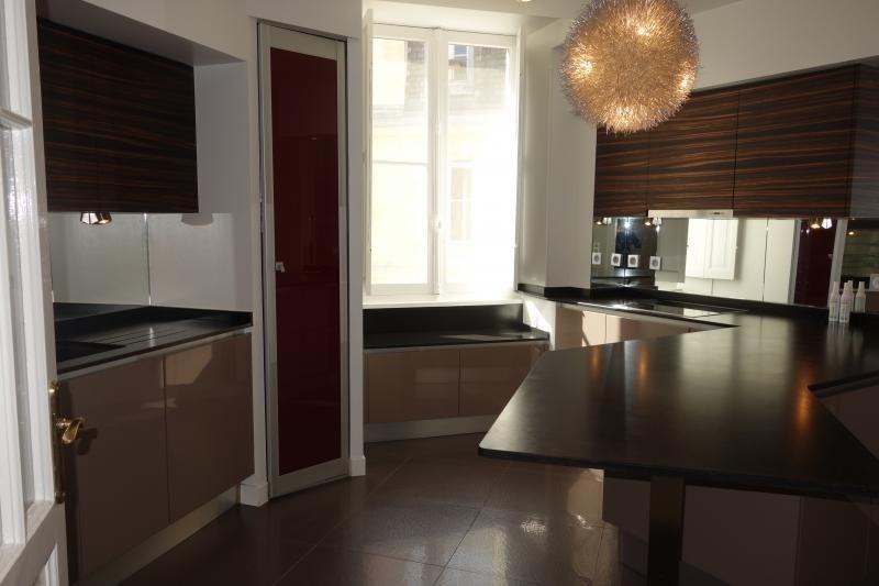 Vente de prestige appartement Bordeaux 1550000€ - Photo 3