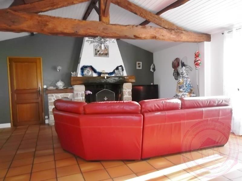 Sale house / villa St paul mont penit 252500€ - Picture 4