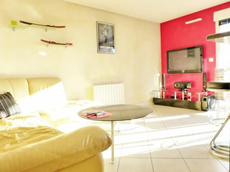 Vente appartement Scionzier 130 000€ - Photo 1