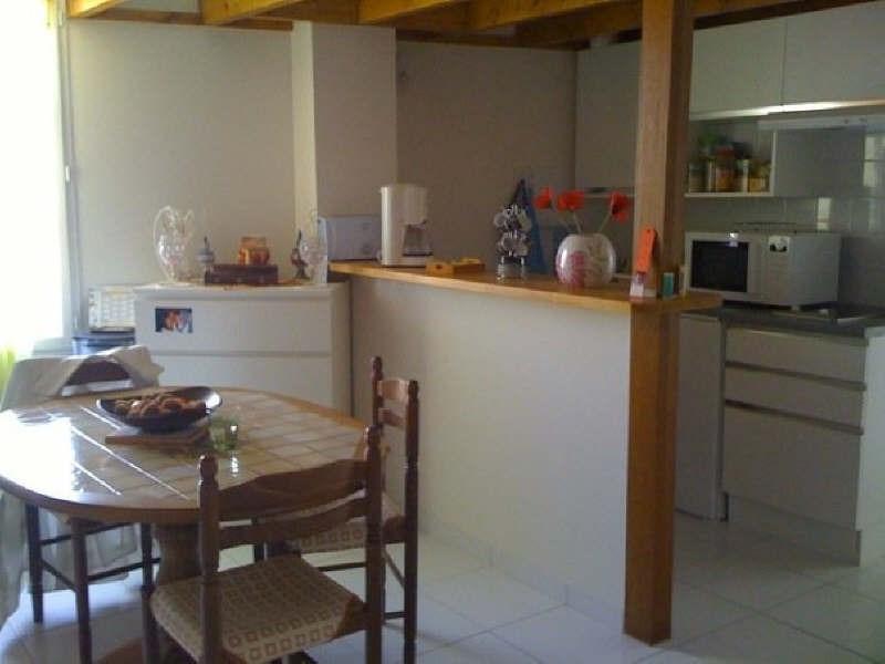 Location appartement Chateauneuf sur loire 580€ CC - Photo 1