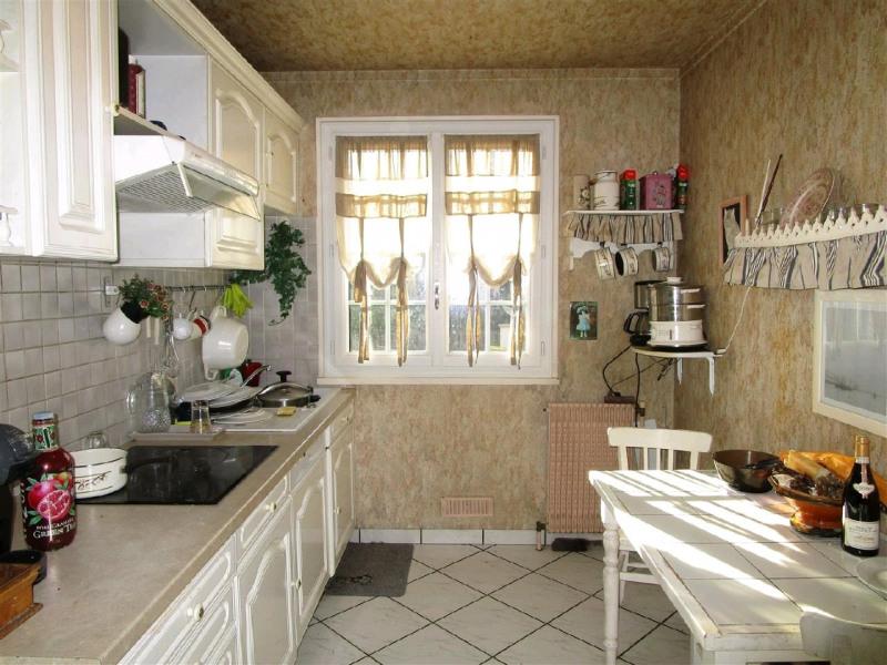 Vente maison / villa Taverny 364000€ - Photo 7