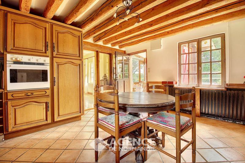 Sale house / villa Montreuil-l'argillé 148000€ - Picture 4