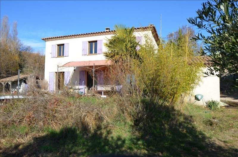 Sale house / villa Vallon pont d arc 265000€ - Picture 1