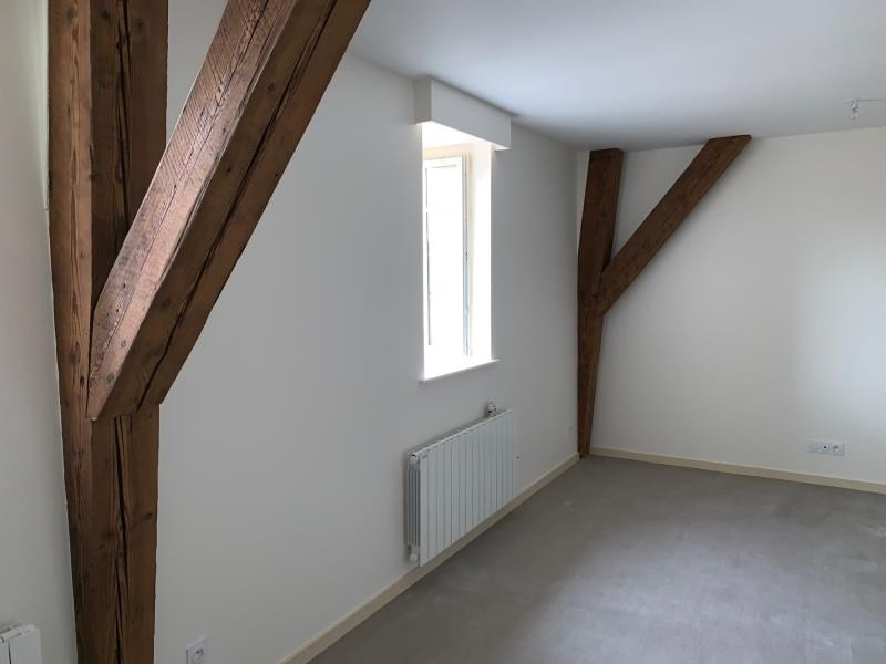 Rental apartment Roanne 450€ CC - Picture 2