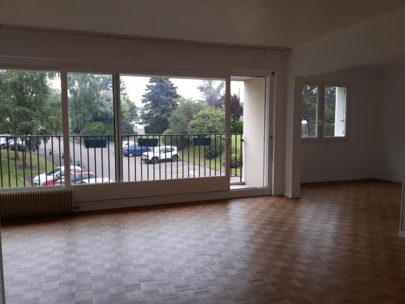 Rental apartment Caen 765€ CC - Picture 2