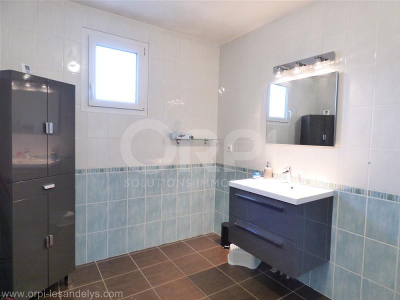 Sale house / villa Pont saint pierre 220000€ - Picture 10