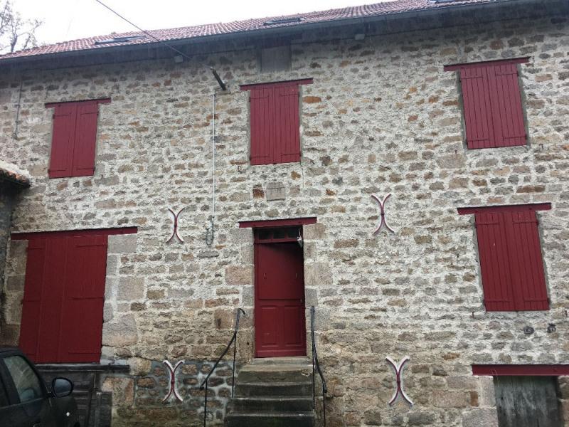 Vente maison / villa Razes 344000€ - Photo 4