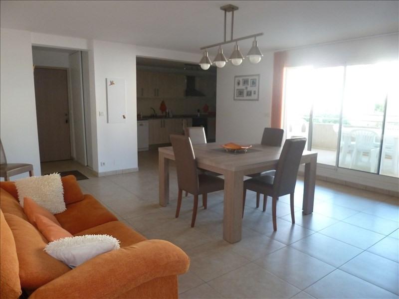 Vente appartement Canet plage 285000€ - Photo 7