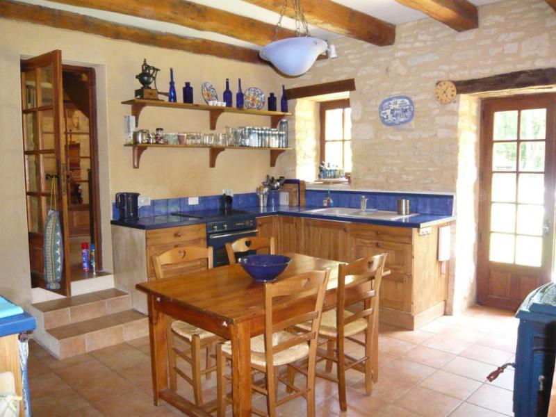 Sale house / villa Saint-chamassy 492900€ - Picture 10