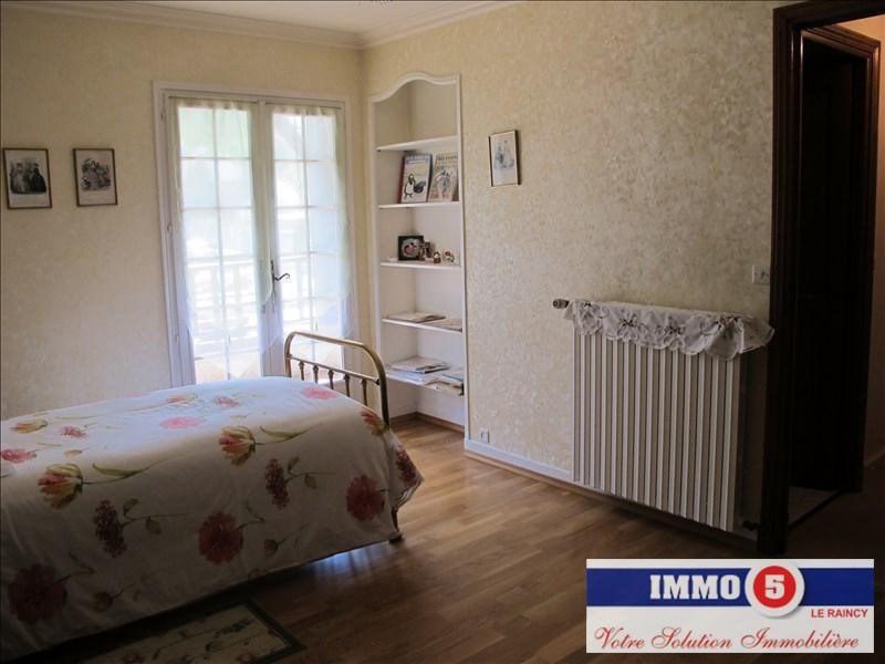 Sale house / villa Le raincy 685000€ - Picture 8