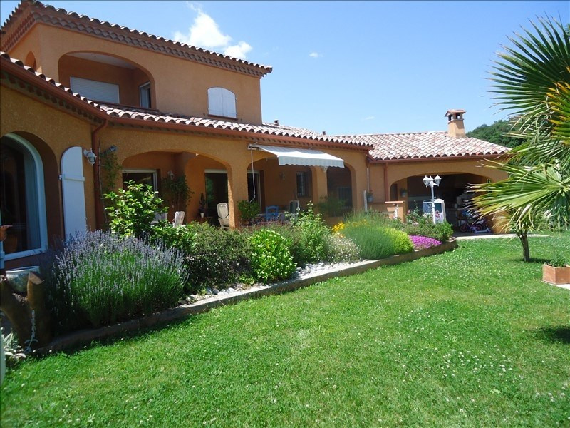 Deluxe sale house / villa Vives 660 000€ - Picture 1