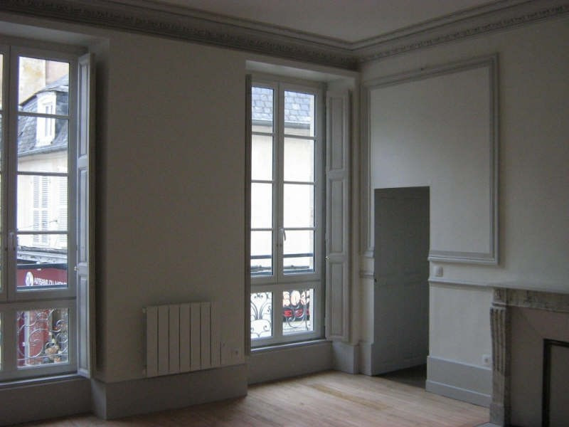 Location appartement Nevers 500€ CC - Photo 2