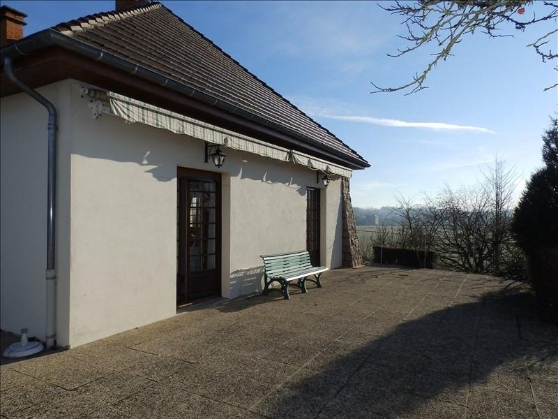 Venta  casa Thionne 117500€ - Fotografía 6