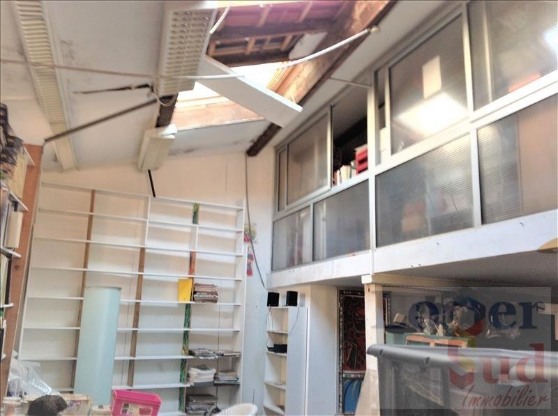 Sale empty room/storage Balaruc le vieux 160000€ - Picture 2