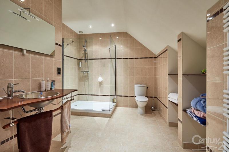 Revenda residencial de prestígio casa Bieville beuville 1270000€ - Fotografia 13