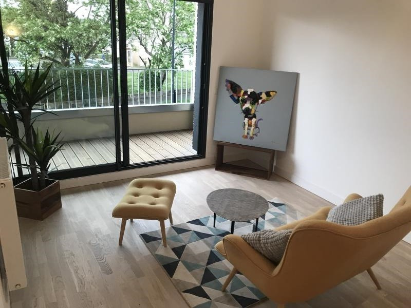 Vente appartement Bordeaux 331 000€ - Photo 1