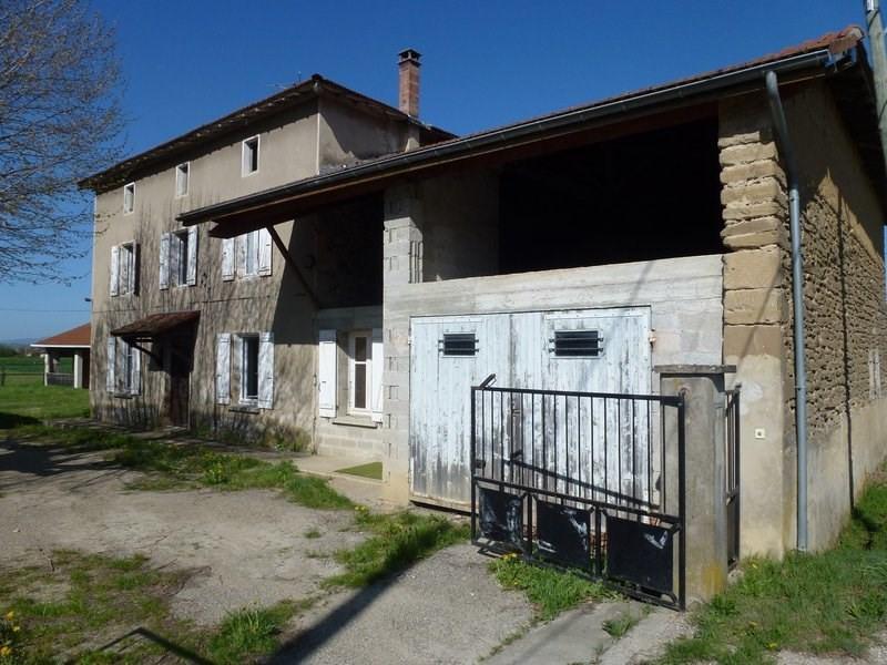 Sale house / villa Chateauneuf de galaure 245000€ - Picture 4
