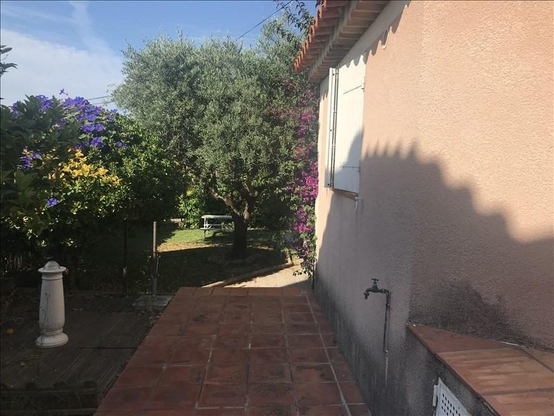 Sale house / villa Bandol 448000€ - Picture 3