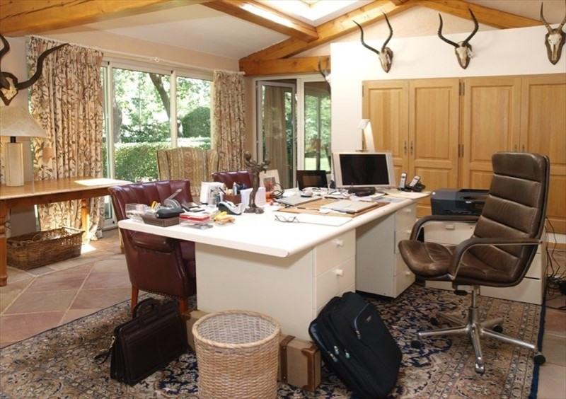 Vente de prestige maison / villa Le cannet des maures 2625000€ - Photo 11