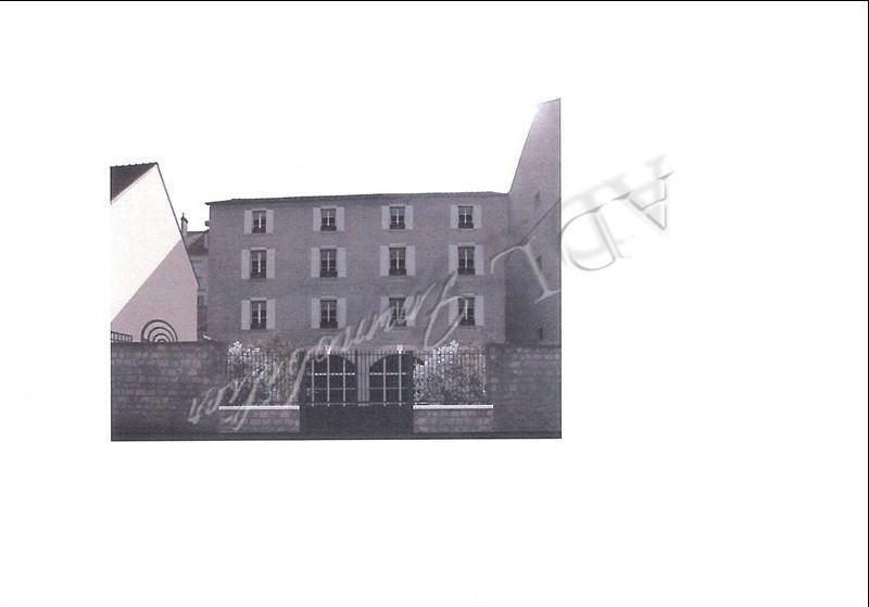 Vente de prestige appartement Chantilly 599000€ - Photo 2