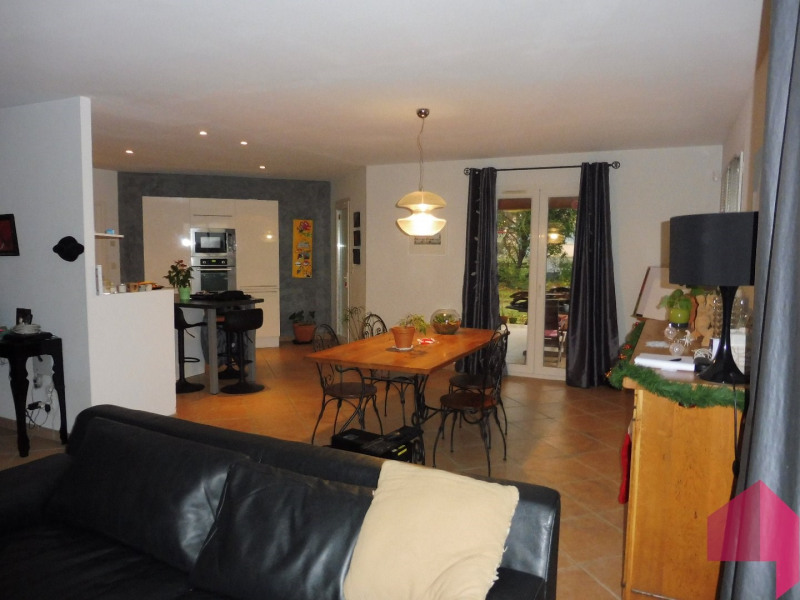 Vente maison / villa Baziege 388000€ - Photo 6