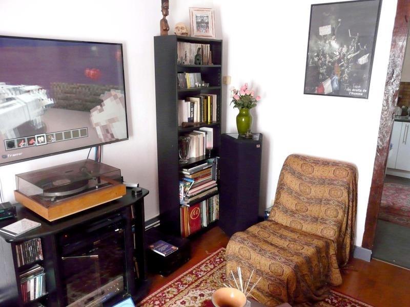 Produit d'investissement appartement Compiegne 108000€ - Photo 3
