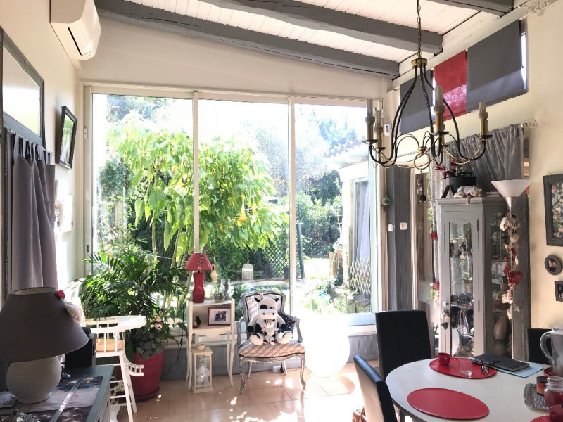 Vente appartement Aix en provence 410 000€ - Photo 1