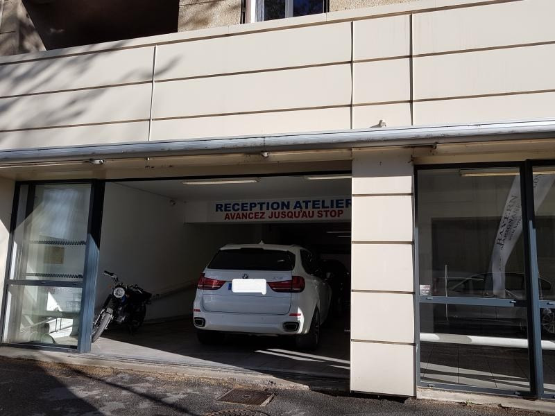 Location local commercial Salon de provence 500€ HT/HC - Photo 5