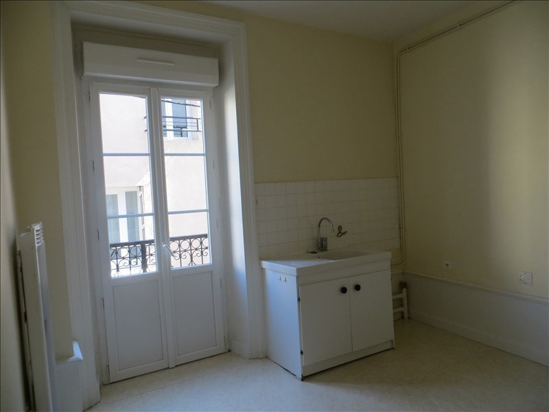 Location appartement Aubiere 540€ CC - Photo 1