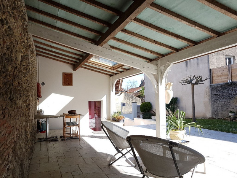 Vente maison / villa Riscle 187 000€ - Photo 3