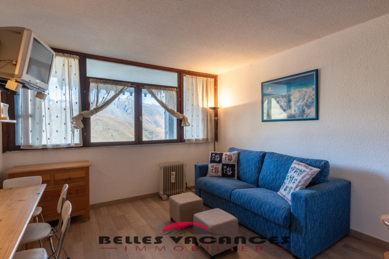 Sale apartment Saint-lary-soulan 65 000€ - Picture 1