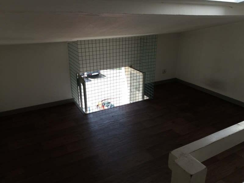 Rental apartment Bordeaux 480€ CC - Picture 7