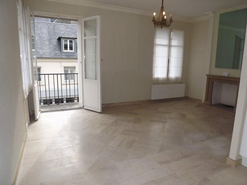 Sale apartment Coutances 118000€ - Picture 1