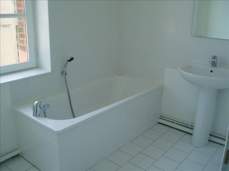 Venta  apartamento Honfleur 299600€ - Fotografía 4