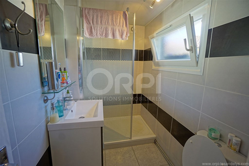 Vente maison / villa Les thilliers-en-vexin 107000€ - Photo 4