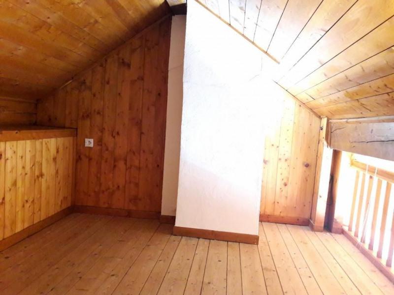 Vente appartement Sallanches 219000€ - Photo 4