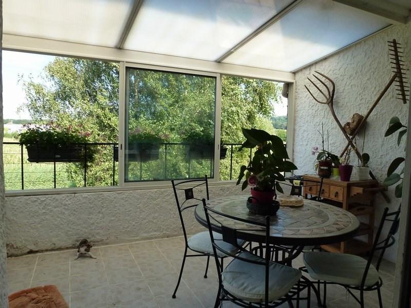 Vente maison / villa Chateauneuf de galaure 184000€ - Photo 5