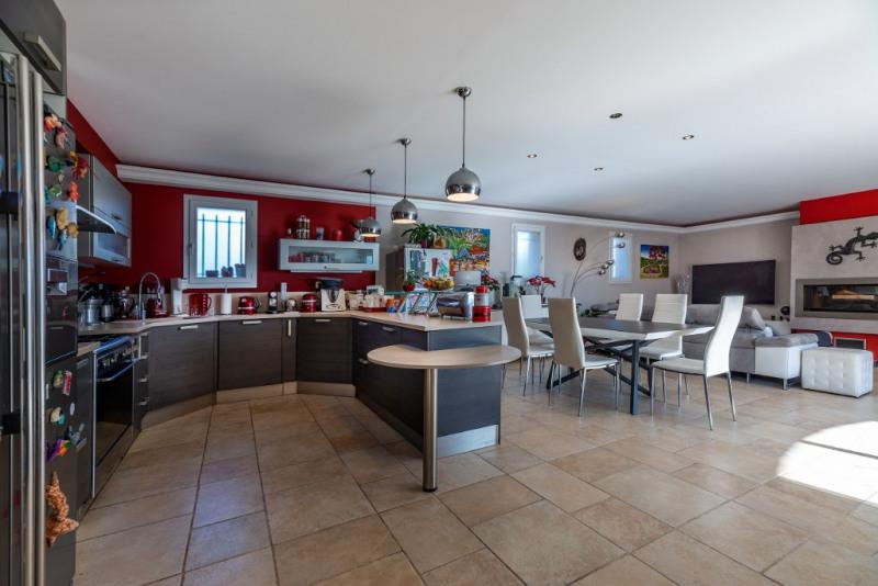 Vente de prestige maison / villa Gattieres 1290000€ - Photo 7