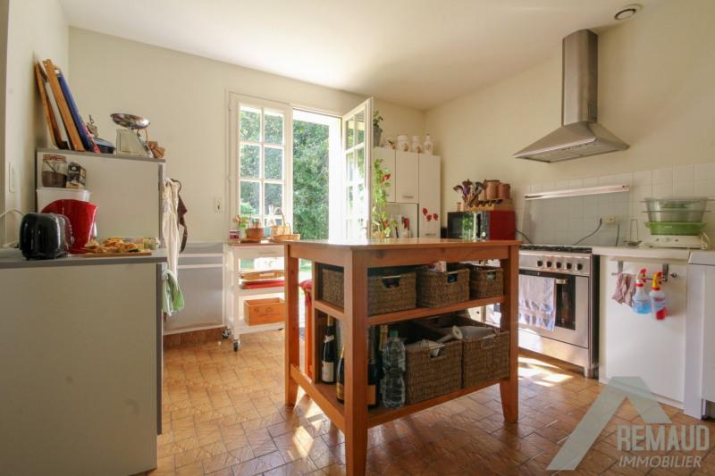 Vente maison / villa Venansault 189940€ - Photo 4