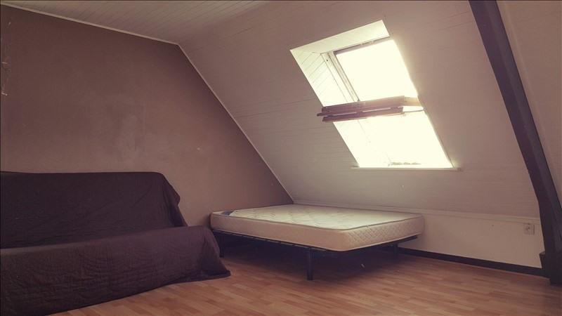 Vendita appartamento Benodet 86000€ - Fotografia 5