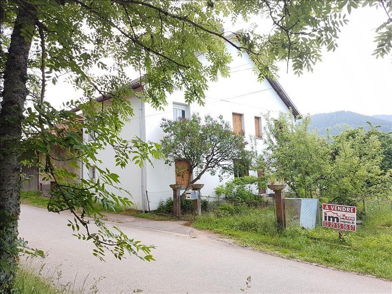 Sale house / villa St die 86400€ - Picture 1