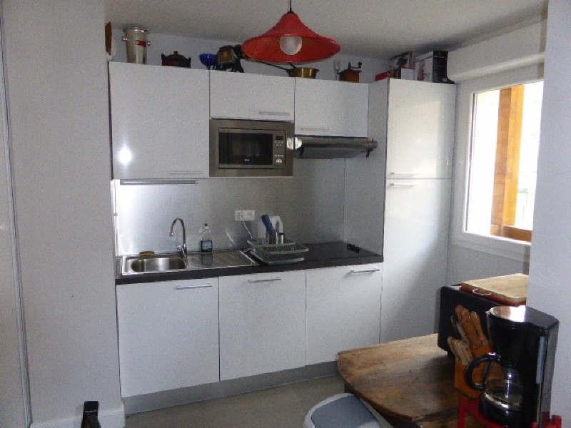 Revenda apartamento Bagneres de luchon 100000€ - Fotografia 6